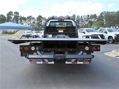 2019 Silverado 5500 Regular Cab DRW 4x2, Jerr-Dan Standard Duty Carriers Rollback Body #9CC11529 - photo 7