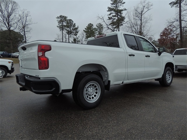 2019 Silverado 1500 Double Cab 4x2,  Pickup #9CC12199 - photo 1
