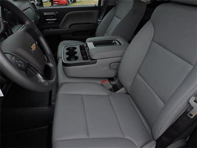 2019 Silverado 2500 Double Cab 4x2, Reading Service Body #9CC18779 - photo 19