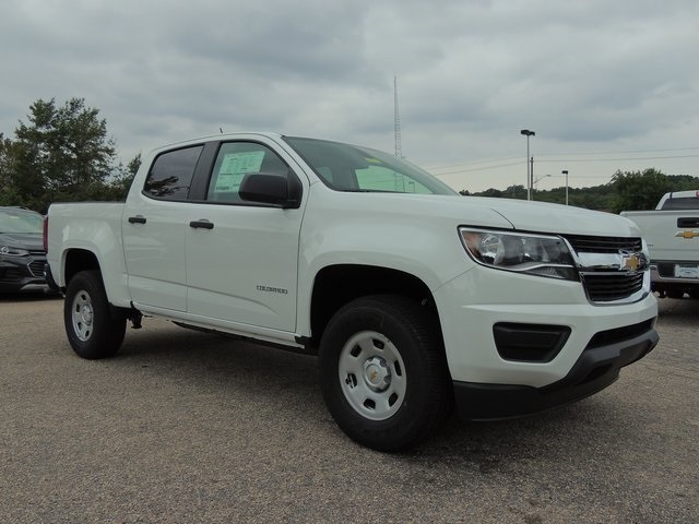 2019 Colorado Crew Cab 4x2,  Pickup #9CC21618 - photo 1