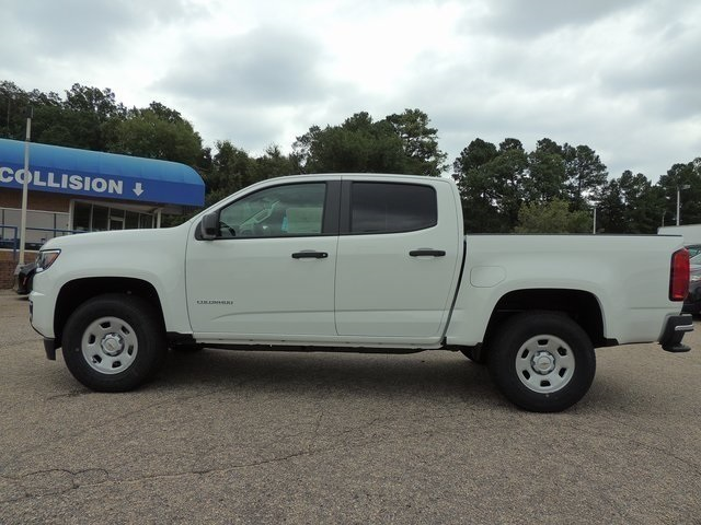 2019 Colorado Crew Cab 4x2,  Pickup #9CC21618 - photo 6
