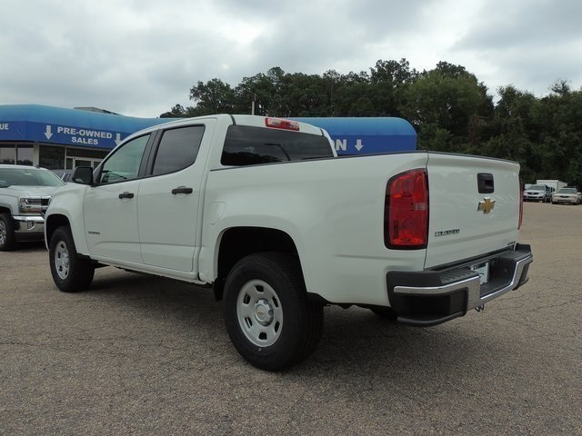 2019 Colorado Crew Cab 4x2,  Pickup #9CC21618 - photo 7