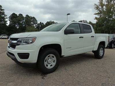 2019 Colorado Crew Cab 4x2,  Pickup #9CC21618 - photo 5