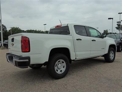 2019 Colorado Crew Cab 4x2,  Pickup #9CC21618 - photo 2