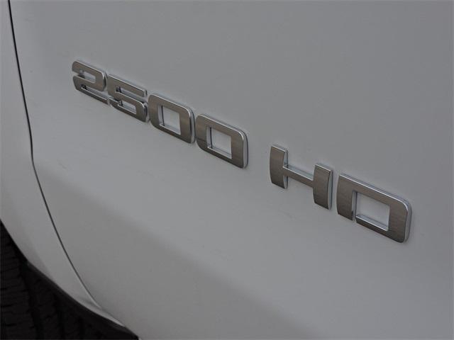 2019 Silverado 2500 Double Cab 4x2, Reading SL Service Body #9CC23046 - photo 16