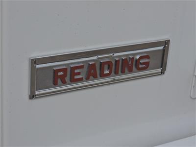 2019 Silverado 2500 Double Cab 4x2, Reading SL Service Body #9CC23046 - photo 13
