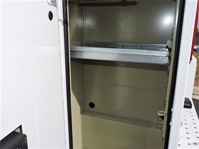2019 Silverado 2500 Double Cab 4x2, Knapheide Steel Service Body #9CC23879 - photo 12