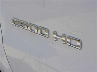 2019 Silverado 2500 Double Cab 4x2, Knapheide Steel Service Body #9CC23879 - photo 27