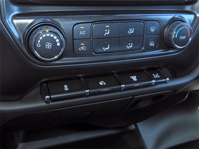 2020 Chevrolet Silverado 4500 Crew Cab DRW 4x4, PJ's Chipper Body #9CC24839 - photo 13
