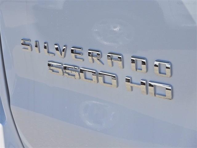 2020 Chevrolet Silverado 4500 Crew Cab DRW 4x4, PJ's Chipper Body #9CC24839 - photo 19