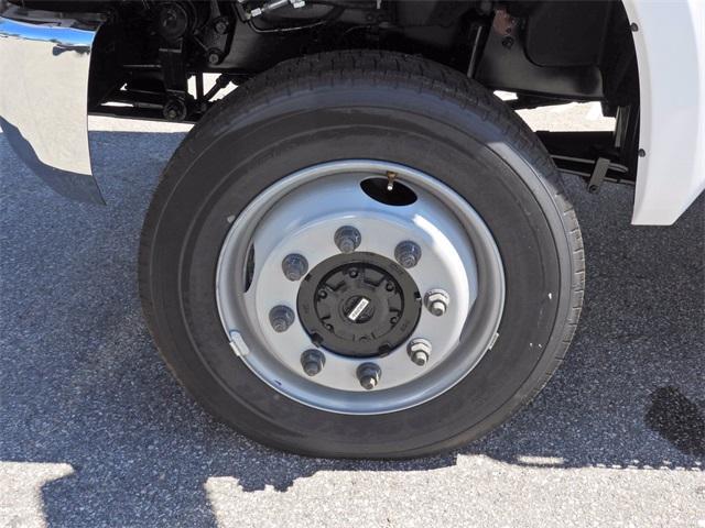 2020 Chevrolet Silverado 4500 Crew Cab DRW 4x4, PJ's Chipper Body #9CC24839 - photo 21