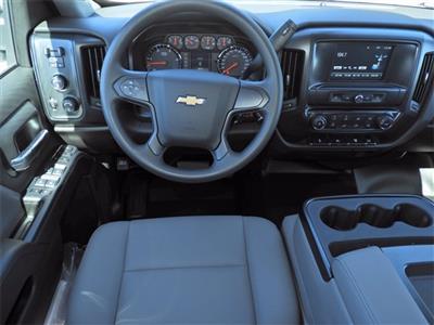 2020 Chevrolet Silverado 4500 Crew Cab DRW 4x4, PJ's Chipper Body #9CC24839 - photo 11