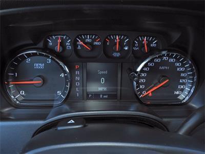 2020 Chevrolet Silverado 4500 Crew Cab DRW 4x4, PJ's Chipper Body #9CC24839 - photo 15