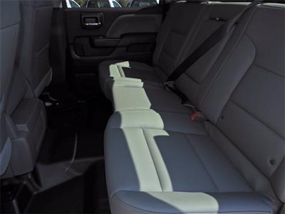 2020 Chevrolet Silverado 4500 Crew Cab DRW 4x4, PJ's Chipper Body #9CC24839 - photo 18