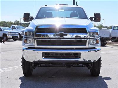 2020 Chevrolet Silverado 4500 Crew Cab DRW 4x4, PJ's Chipper Body #9CC24839 - photo 4