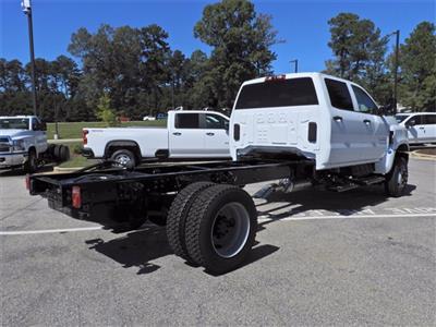 2020 Chevrolet Silverado 4500 Crew Cab DRW 4x4, PJ's Chipper Body #9CC24839 - photo 2