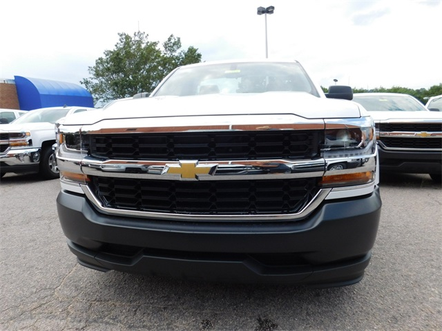 2018 Silverado 1500 Regular Cab, Pickup #9CC27353 - photo 8