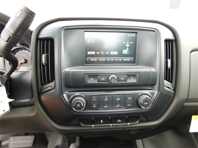 2018 Silverado 1500 Regular Cab, Pickup #9CC27353 - photo 20