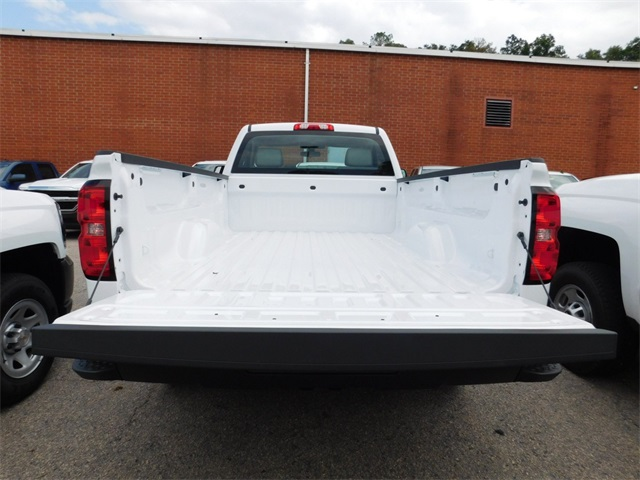 2018 Silverado 1500 Regular Cab, Pickup #9CC27353 - photo 25