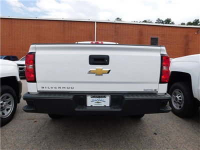 2018 Silverado 1500 Regular Cab, Pickup #9CC27353 - photo 4