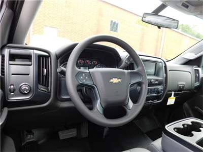 2018 Silverado 1500 Regular Cab, Pickup #9CC27353 - photo 22