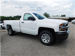2018 Silverado 1500 Regular Cab, Pickup #9CC27353 - photo 3