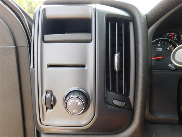 2018 Silverado 1500 Regular Cab, Pickup #9CC27584 - photo 15