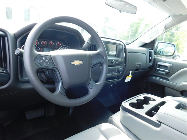2018 Silverado 1500 Regular Cab, Pickup #9CC27584 - photo 22