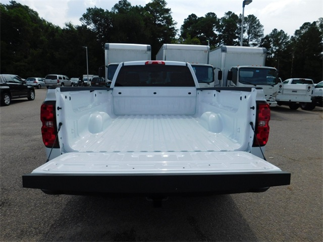 2018 Silverado 1500 Regular Cab, Pickup #9CC27584 - photo 25