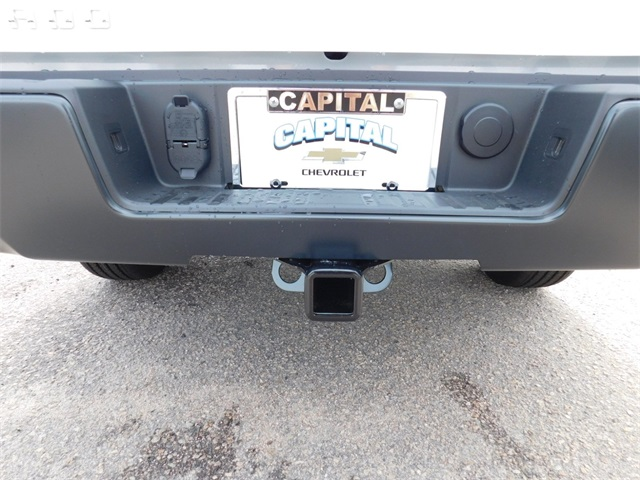 2018 Silverado 1500 Regular Cab, Pickup #9CC27584 - photo 28