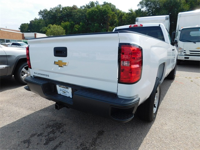 2018 Silverado 1500 Regular Cab, Pickup #9CC27584 - photo 2