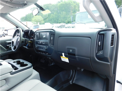 2018 Silverado 1500 Regular Cab, Pickup #9CC27584 - photo 35