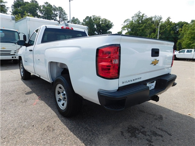 2018 Silverado 1500 Regular Cab, Pickup #9CC27584 - photo 5