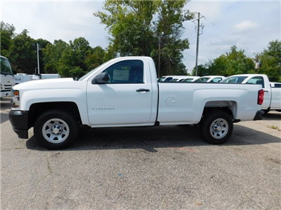 2018 Silverado 1500 Regular Cab, Pickup #9CC27584 - photo 6