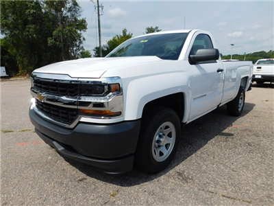 2018 Silverado 1500 Regular Cab, Pickup #9CC27584 - photo 7