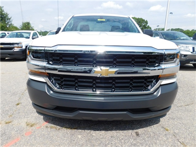 2018 Silverado 1500 Regular Cab, Pickup #9CC27584 - photo 8