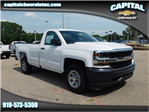 2018 Silverado 1500 Regular Cab, Pickup #9CC27584 - photo 1