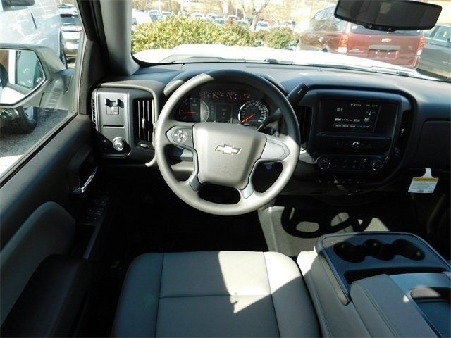 2018 Silverado 1500 Double Cab, Pickup #9CC27801 - photo 25