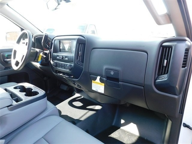 2018 Silverado 1500 Double Cab, Pickup #9CC27801 - photo 33