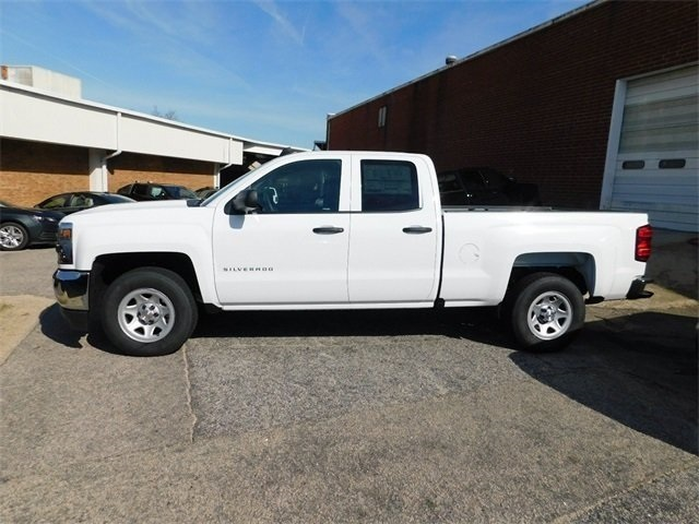 2018 Silverado 1500 Double Cab, Pickup #9CC27801 - photo 6