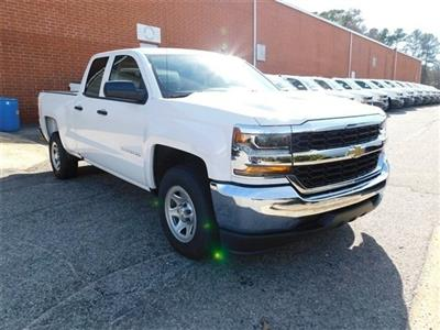 2018 Silverado 1500 Double Cab, Pickup #9CC27801 - photo 1