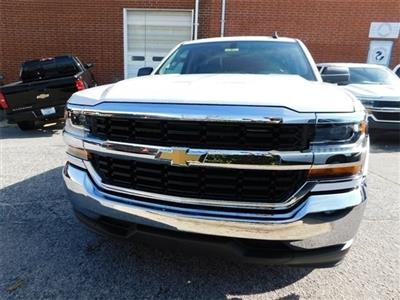 2018 Silverado 1500 Double Cab, Pickup #9CC27801 - photo 8