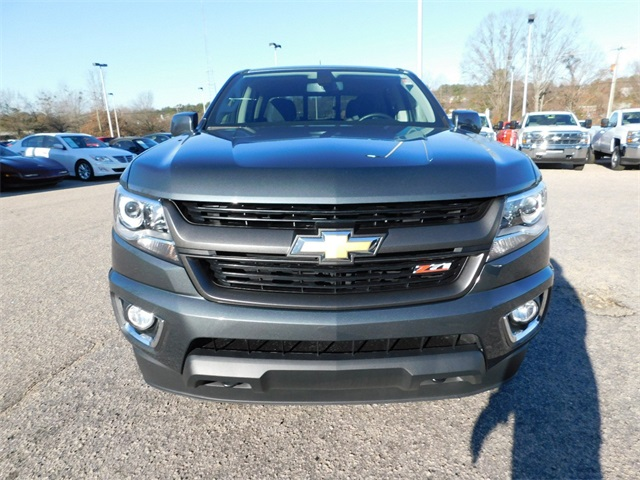 2017 Colorado Crew Cab 4x4, Pickup #9CC28415A - photo 8