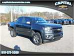 2017 Colorado Crew Cab 4x4, Pickup #9CC28415A - photo 1