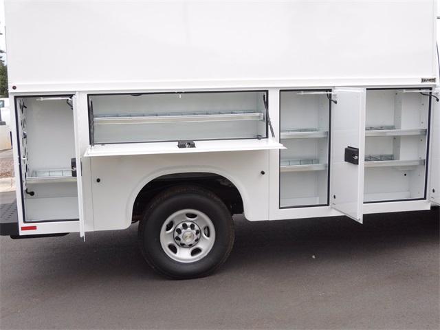 2020 Chevrolet Express 3500 4x2, Knapheide KUV Service Utility Van #9CC28910 - photo 9