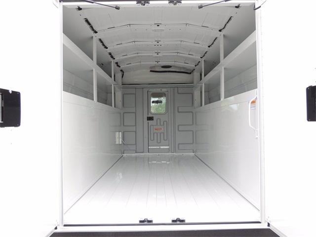 2020 Chevrolet Express 3500 4x2, Knapheide KUV Service Utility Van #9CC28910 - photo 10