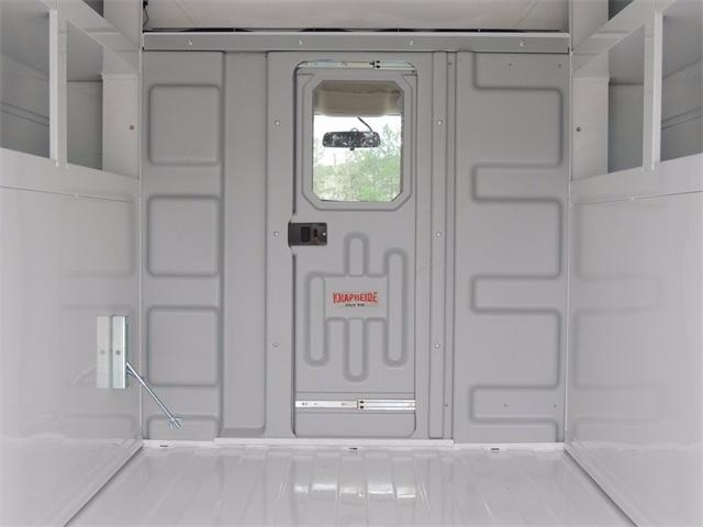 2020 Chevrolet Express 3500 4x2, Knapheide KUV Service Utility Van #9CC28910 - photo 11