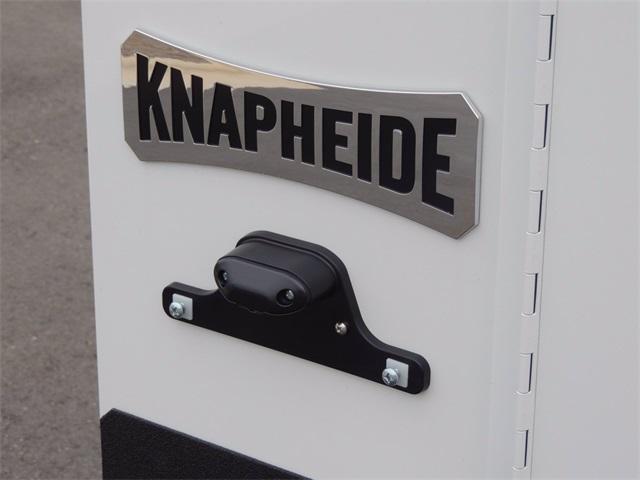 2020 Chevrolet Express 3500 4x2, Knapheide KUV Service Utility Van #9CC28910 - photo 15