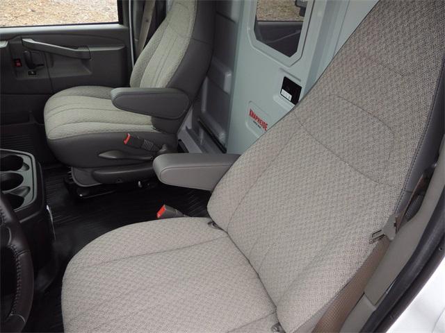 2020 Chevrolet Express 3500 4x2, Knapheide KUV Service Utility Van #9CC28910 - photo 17