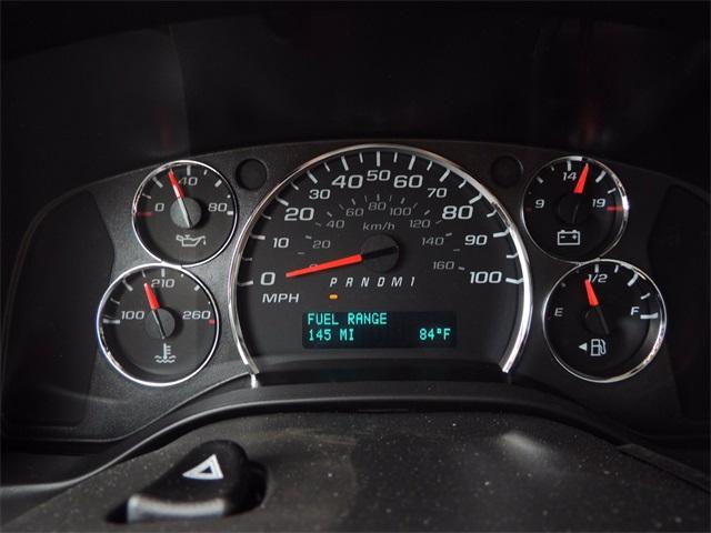 2020 Chevrolet Express 3500 4x2, Knapheide KUV Service Utility Van #9CC28910 - photo 22